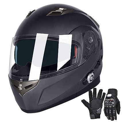 Amazon Com Freedconn Bluetooth Motorcycle Helmets Speakers