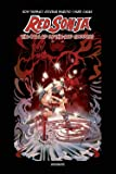 Red Sonja: The Ballad of the Red Goddess HC