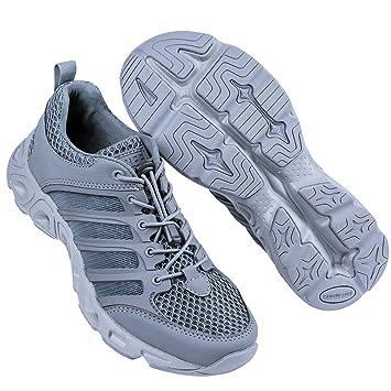 Outdoor Men's Quick Drying Lightweight Sport Hiking Water Shoe