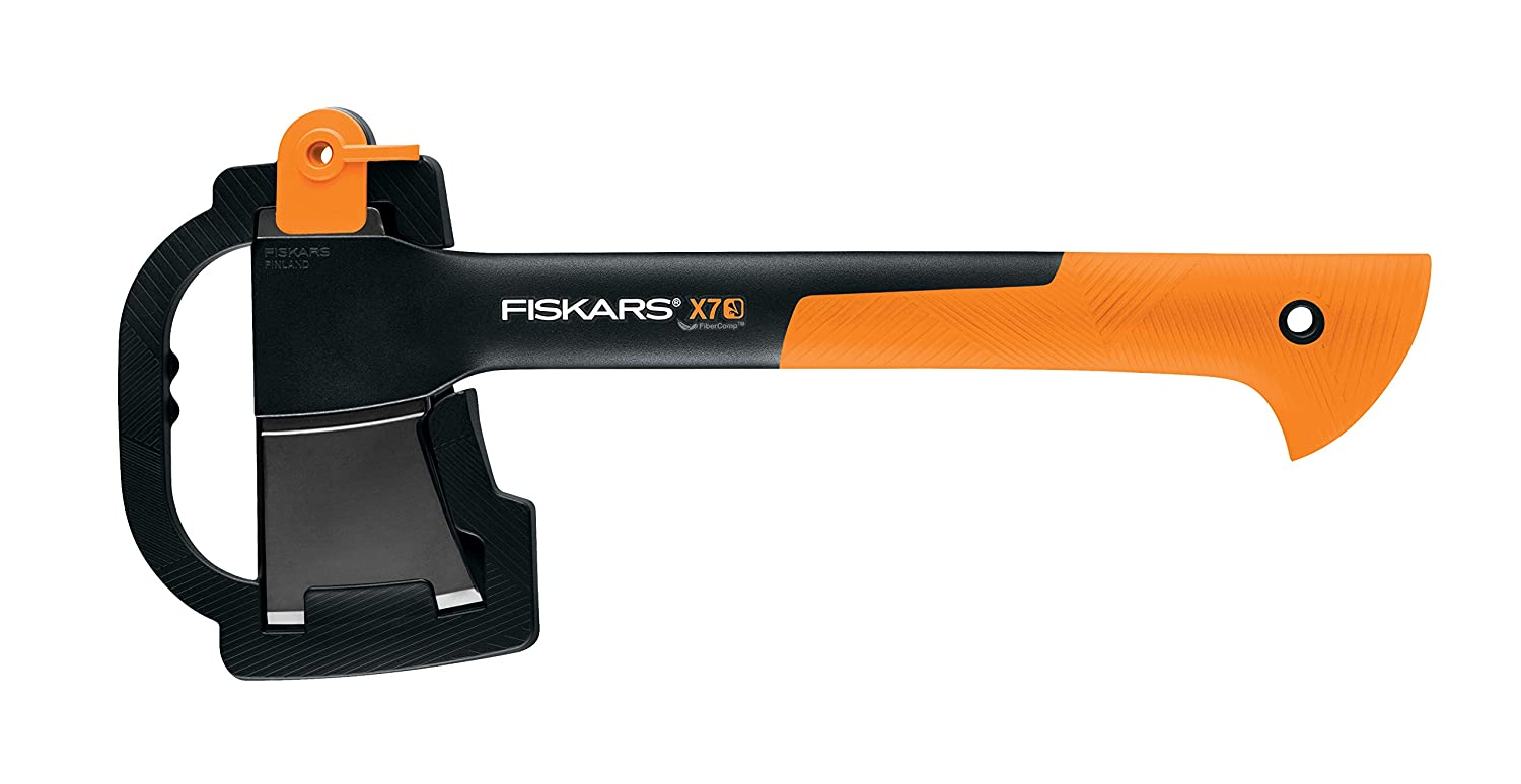 fiskars x7 review how good is it ogoutdoors. Black Bedroom Furniture Sets. Home Design Ideas