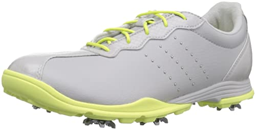 Adidas W Adipure DC Zapatos de Golf para Mujer: