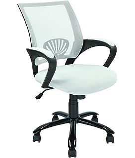 Mid Back Mesh Ergonomic Computer Desk Office Chair 1 PackAmazon com  Mid Back Mesh Ergonomic Computer Desk Office Chair  . Ergonomic Desk Chairs Amazon. Home Design Ideas