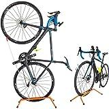 GORIX(ゴリックス) 自転車 スタンド [縦置き 横置き両用] ロードバイク クロスバイク 室内 ディスプレイスタンド GX-518