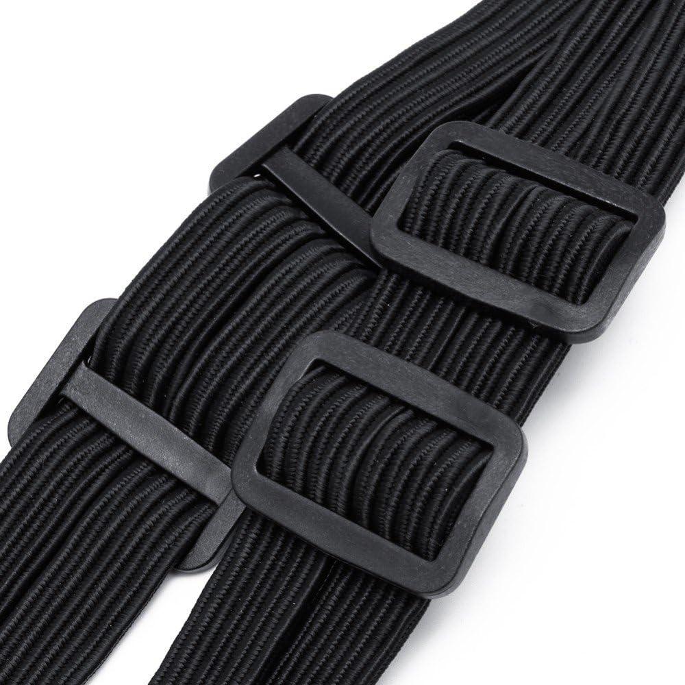 Kaser Elastische Schnur Für Gepäckfixierung Ideal Für Elektronik
