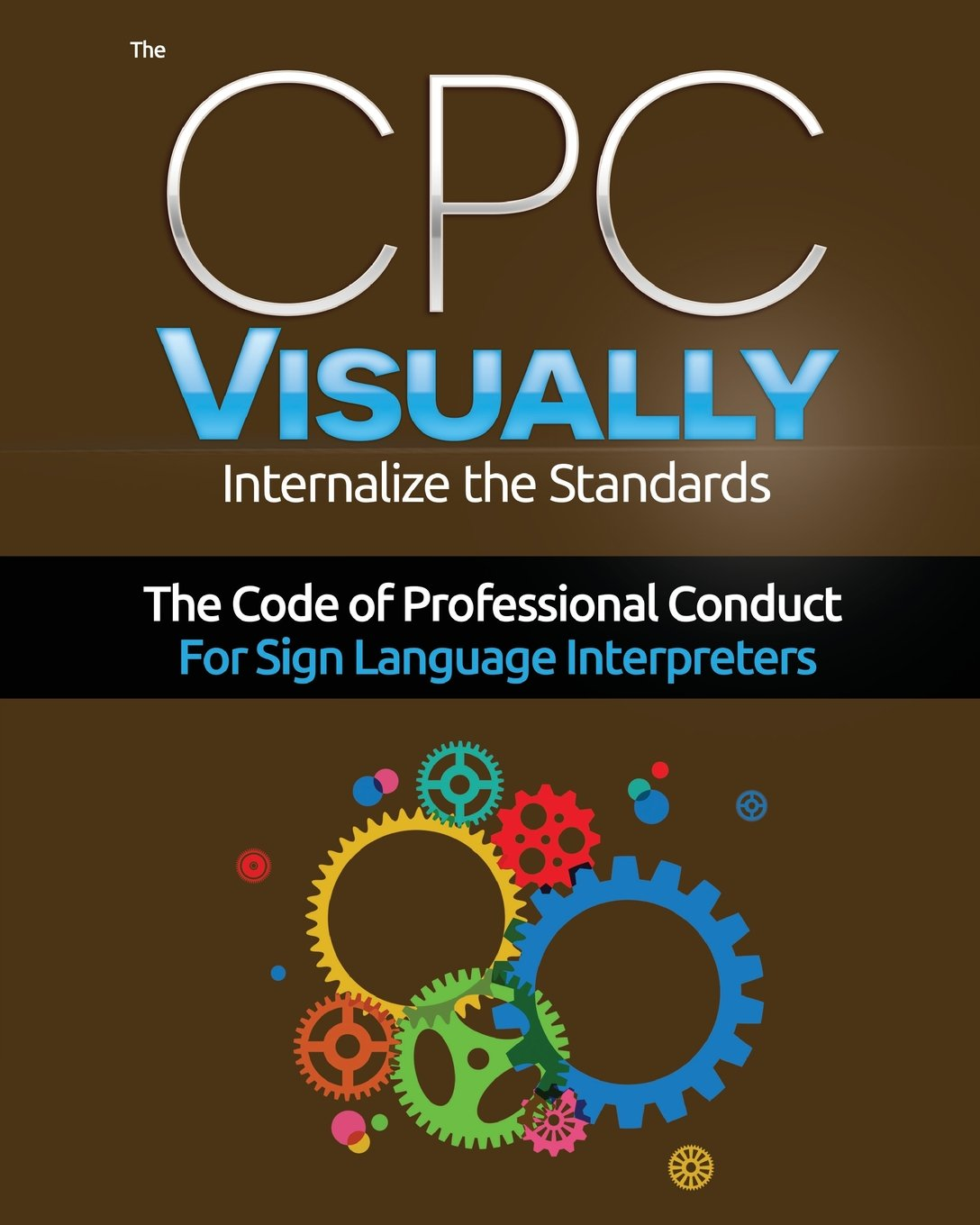 Download The Cpc Visually: Internalize the Standards PDF