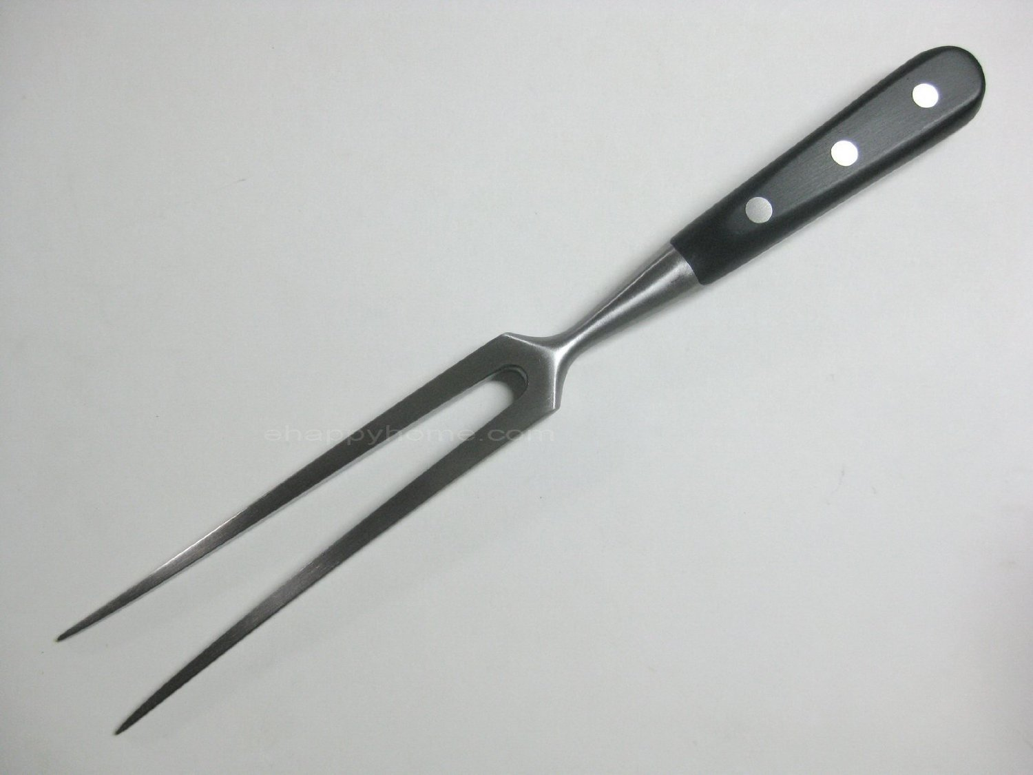 Carving Fork Forged Full Tang Metal Rivets Stainless Steel Blade KFP-71, Set of 6