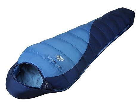 LESTRA Mini Light Comfort - Saco de dormir de verano (225 x 80 x 50 cm): Amazon.es: Deportes y aire libre