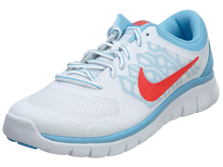 Nike Damen Unisex Flex 2015 Run (GS) Laufschuhe