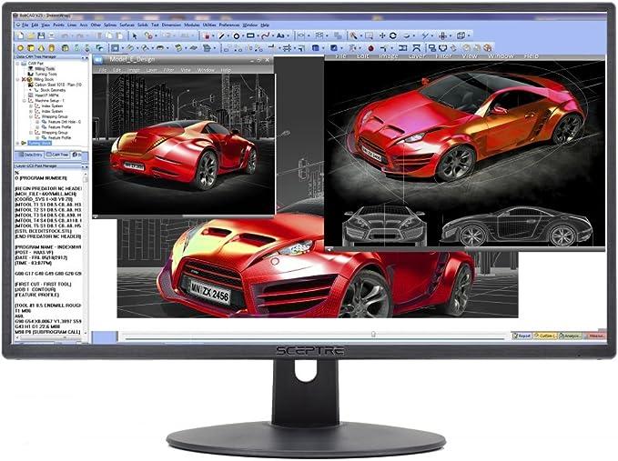 Sceptre Computer Monitor