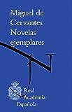 Novelas ejemplares (Mobipocket KF8)