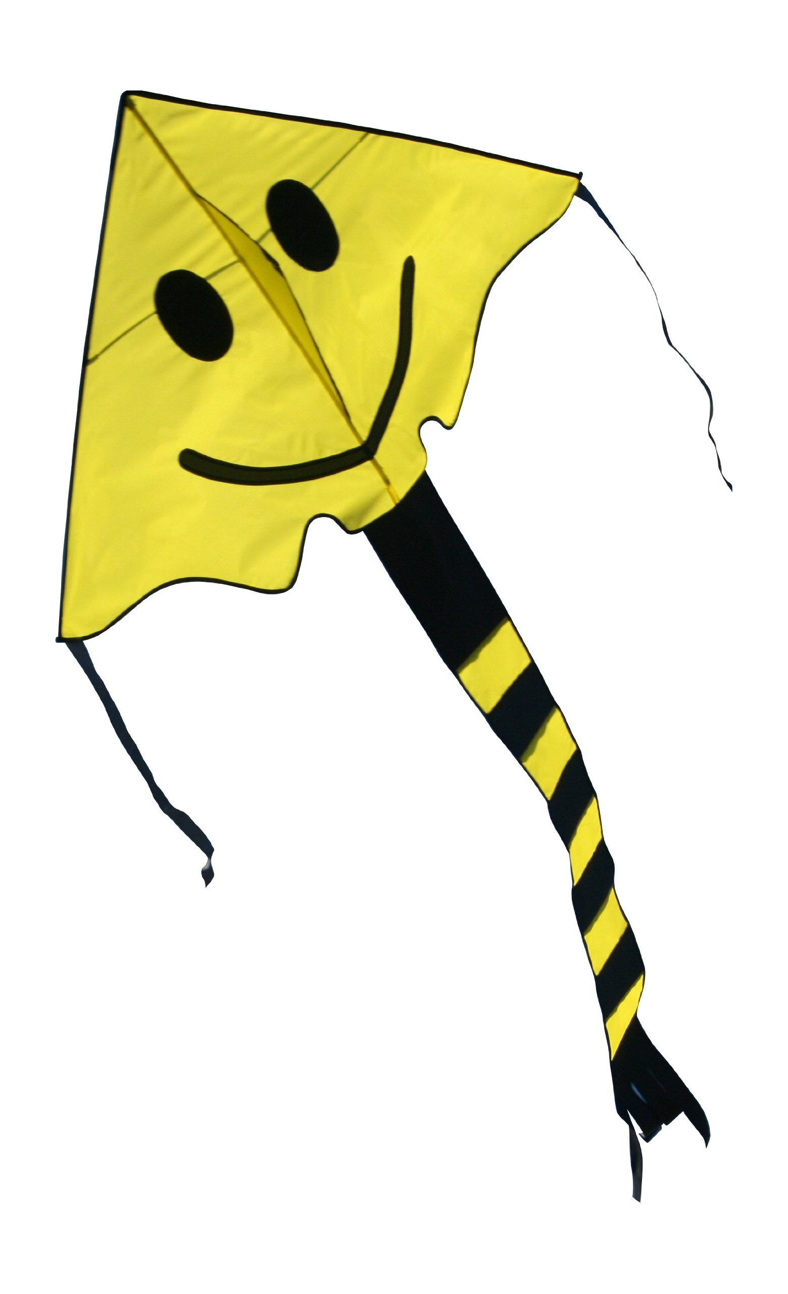 Kites For Kids - Cute Smiley Face Kite For Kids 3 Years And Older Ready To Fl.. 16