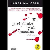 El periodista y el asesino (SERIE ESQUINAS) (Spanish Edition)