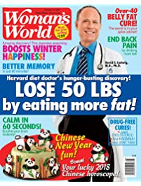 Amazon com: Discount Magazines: Health, Fitness & Wellness: Magazine