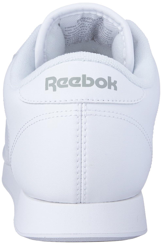 Reebok Damen (Weiß/Intl) Princess Sneaker, Weißszlig; Elfenbein (Weiß/Intl) Damen 9700f4