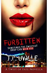 Forbitten (A Twist of Fate Novella Book 1) Kindle Edition