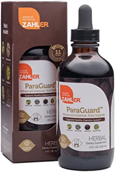 Zahler ParaGuard Advanced Intestinal