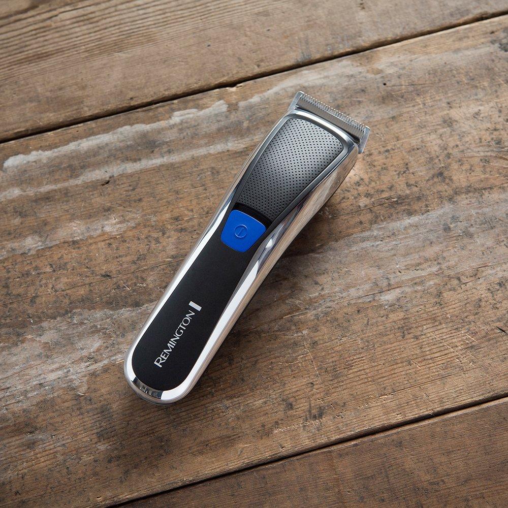 Remington HC5700 Precision Cut Titanium Plus - Cortapelo: Amazon.es: Salud y cuidado personal