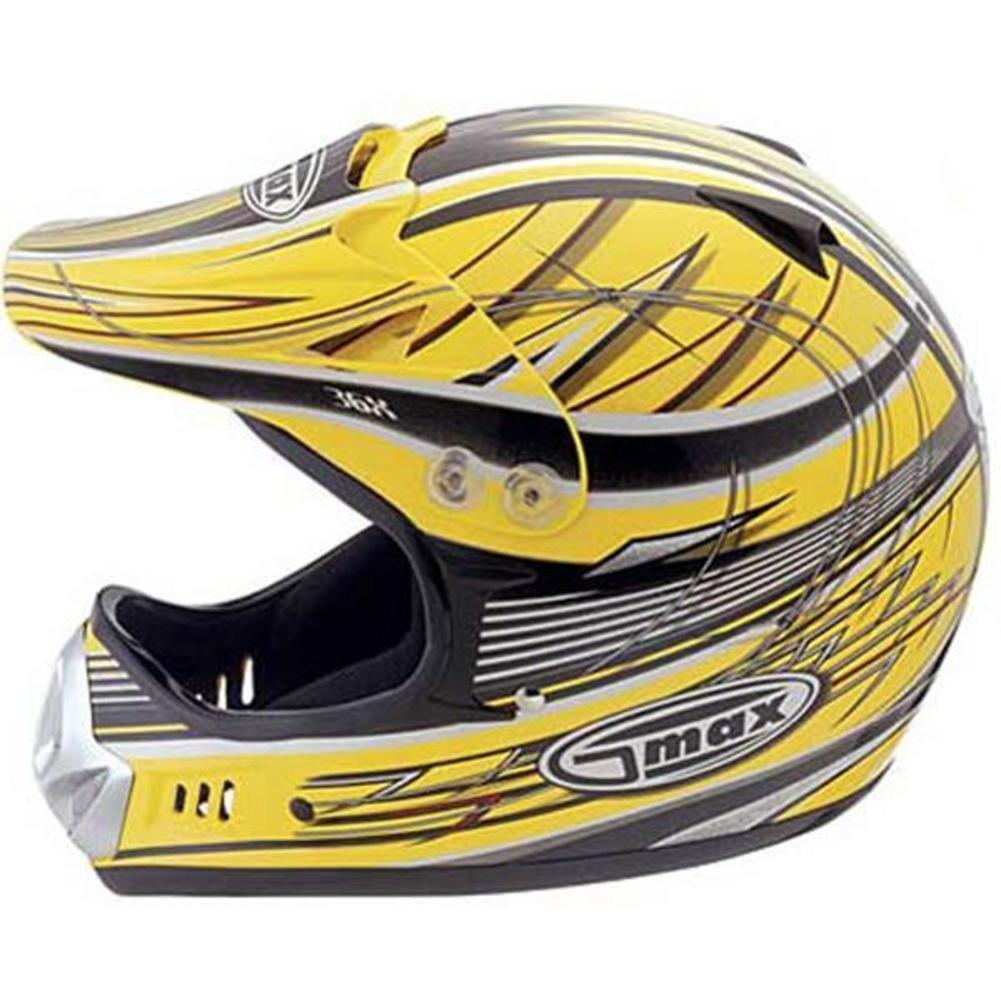 G-Max Breath Guard for Gmax Helmet 999246