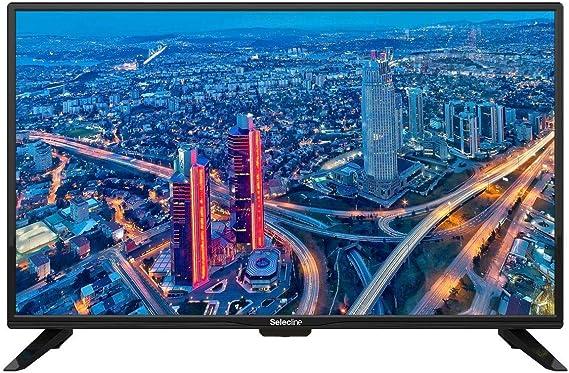 Selecline 32S18 - TV (81 cm) mpeg4 50 Hz: Amazon.es: Electrónica
