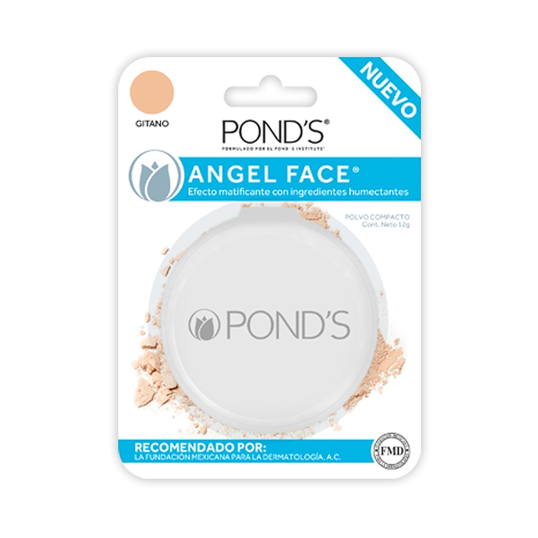Polvo Compacto Pond S Angel Face Gitano 12 G Amazon Com Mx Salud  # Muebles El Gitano