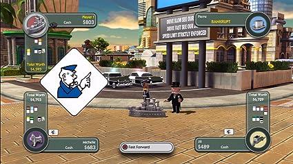 Monopoly Streets [Importación Inglesa]: Amazon.es: Videojuegos