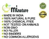 100% Organic Aloe Vera Powder USDA CERTIFIED by