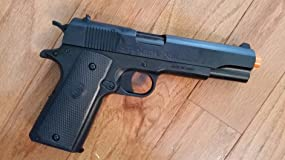 Very powerful pistol. Good not Great, but it is cheap