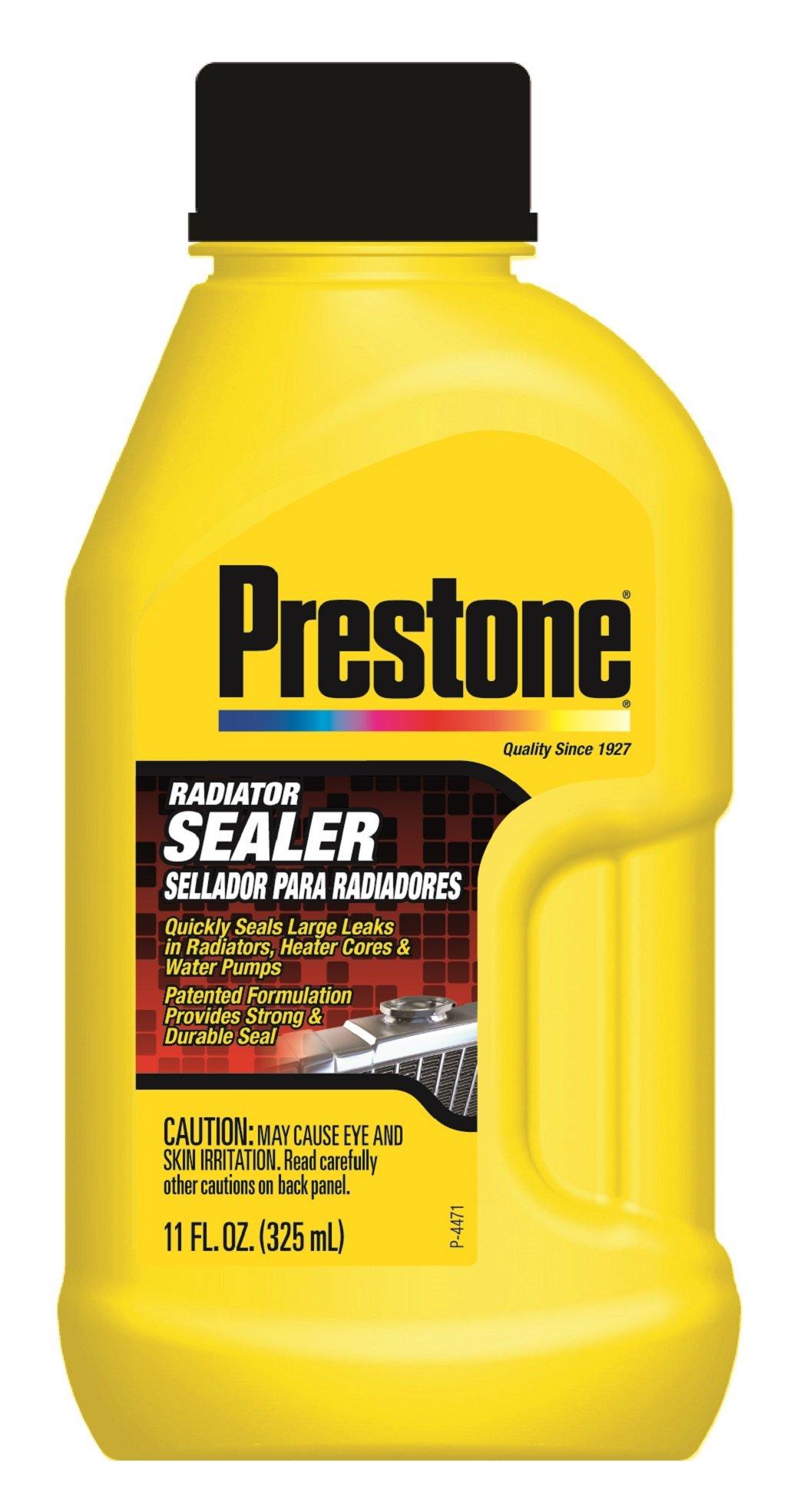 Prestone AS120 Radiator Sealer - 11 oz.