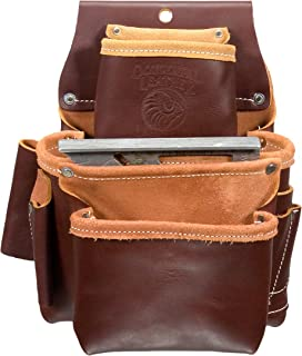 product image for Occidental Leather 5060LH 3 Pouch Pro Fastener Bag - Left Handed