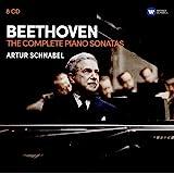 Beethoven: The Complete Piano Sonatas (Coffret 8 CD)