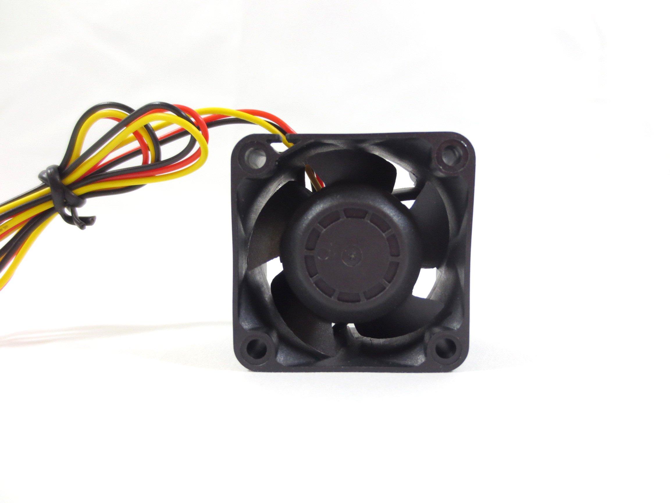 Fan Cooler Bgears b-Blaster 40 System, Black