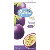 Rubicon Passion Juice, 1 ltr