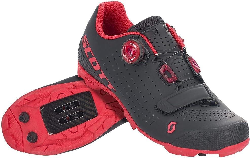 SCOTT Sport Crus-r Boa® Damenschuh Fahrradschuhe Mountainbikeschuhe Sportschuhe