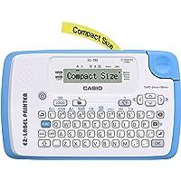 Casio EZ - Label Printer KL - 130标签设备适用于字体磁带6 / 9/12 / 18毫米