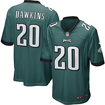 brian dawkins jersey for sale