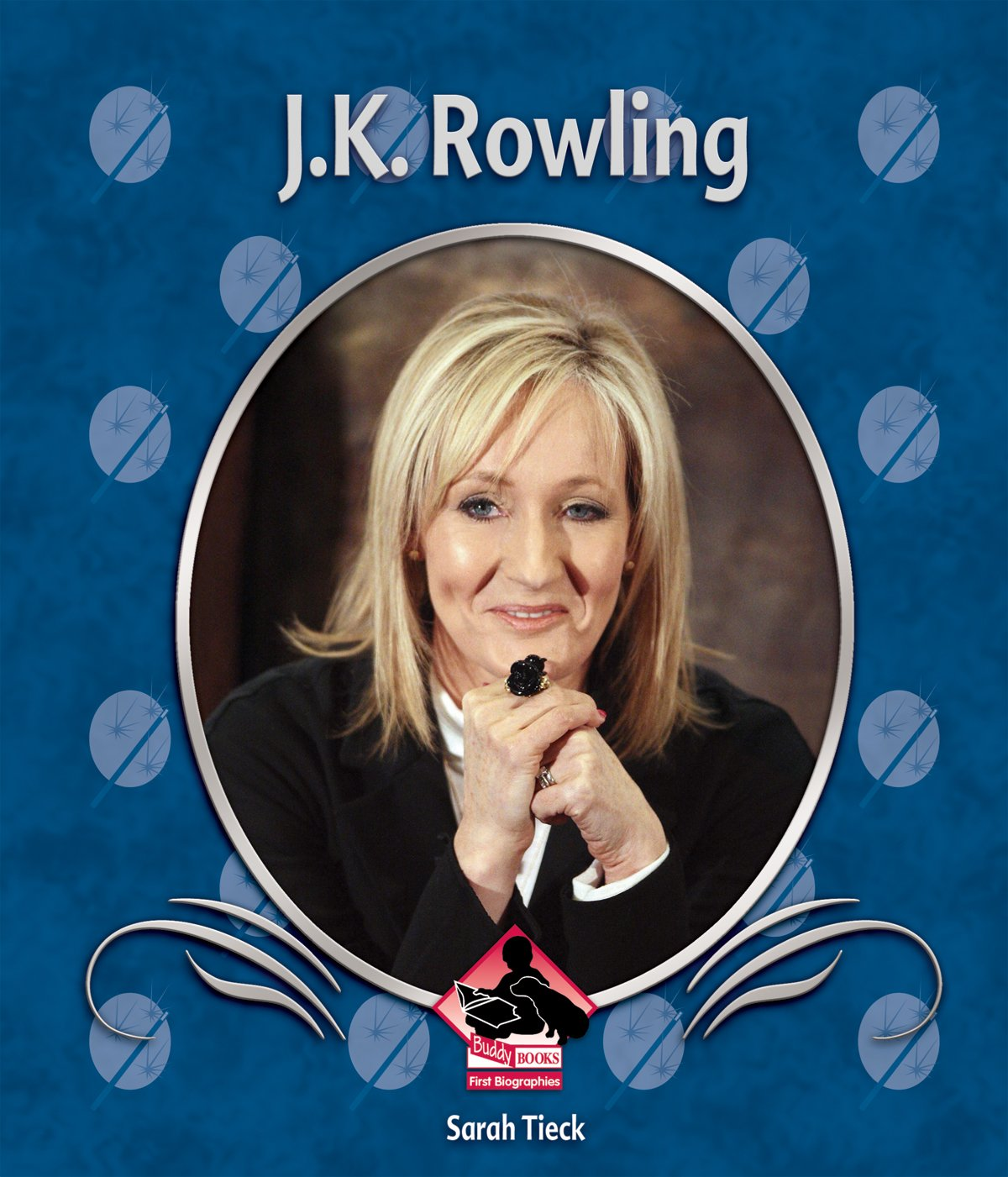 Download J.k. Rowling (First Biographies) ebook