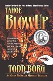 Tahoe Blowup (An Owen McKenna Mystery Thriller Book 2)