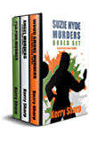 Suzie Hyde Crime Thriller - BOXED SET