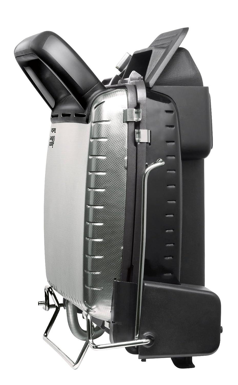 Kontaktgrill Tefal GC 3060 mit Grillplatten ...
