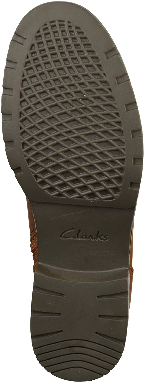 Clarks Orinoco Spice Damen Halbschaft Halbschaft Halbschaft Stiefel  cfb412