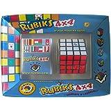 Rubiks - Juego de reflejos, para 1 jugador (704) [Importado]