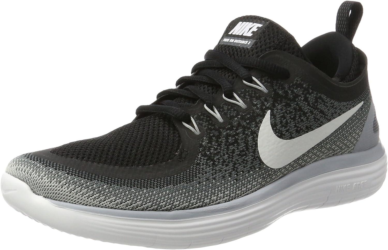 Nike Women s Free RN Distance 2 Running Shoe