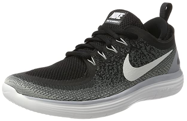 Nike Women's Free Rn Distance 2 Running Shoe Road Running