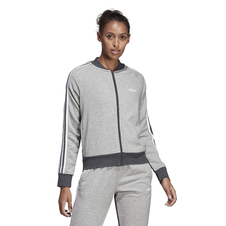 adidas W E CB FZ Bomb Sweatshirt, Mujer: Amazon.es: Deportes y aire libre
