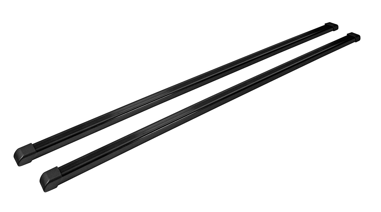 Lockable Nordrive Roof Bars for BMW 5 Series 1995-2003 E39