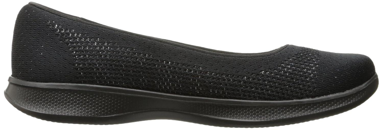 Skechers Performance Performance Performance Woherren Go Step Lite-14739 Walking schuhe schwarz 6.5 M US 306517