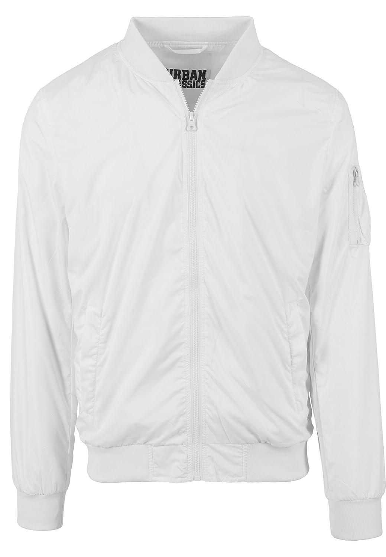 Homme Jacket Light Bomber Et Vêtements Classics Accessoires Urban Veste XZUq7Cvw