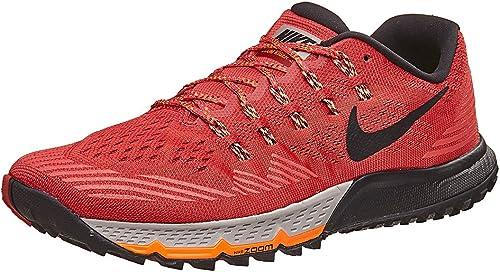 Nike Herren Air Zoom Terra Kiger 3 Laufschuhe