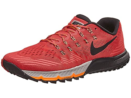 Reef Running Lauchuhe Terra Air Zoom Rosso Scarpe Uomo Kiger rot Nike 3 p0PXZq0w