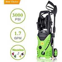 Amazon Best Sellers Best Pressure Washers